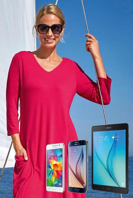 Je libo nový tablet nebo mobil?