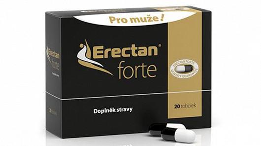 Erectan® Forte