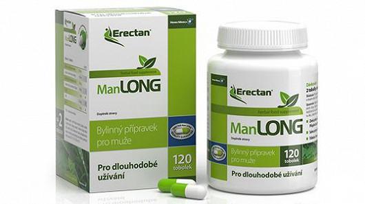 Erectan® ManLONG