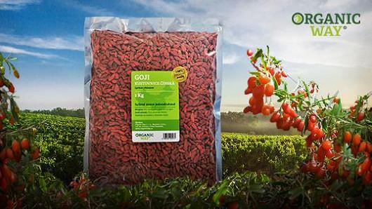 Kustovnice čínská. Superpotravina, která je ikonou na trhu s maximální výživovou hodnotou