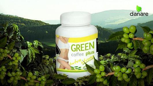 Green coffee plus, hit amerických celebrit na hubnutí!