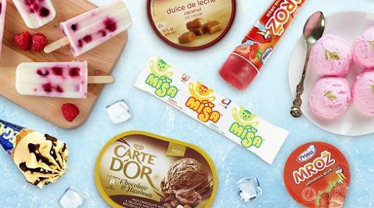 Poctivé zmrzliny a nanuky