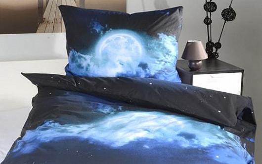Ve svitu Měsíce