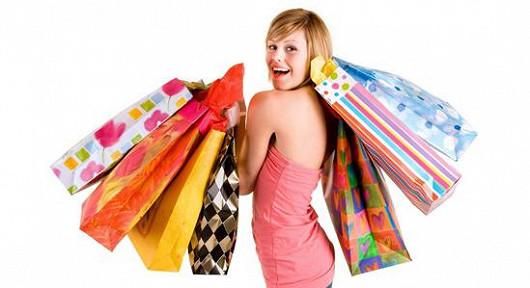Více jak 9000 kusů oblečení na jednom místě? To je možné pouze na internetu