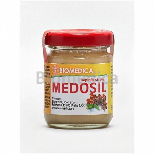 Med – staletími ověřený pomocník