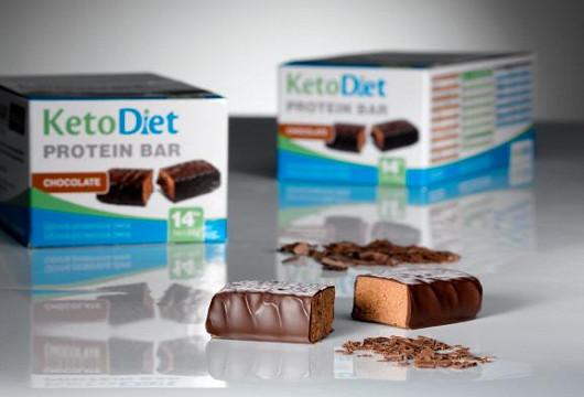 Startovací balíčky KetoDiet
