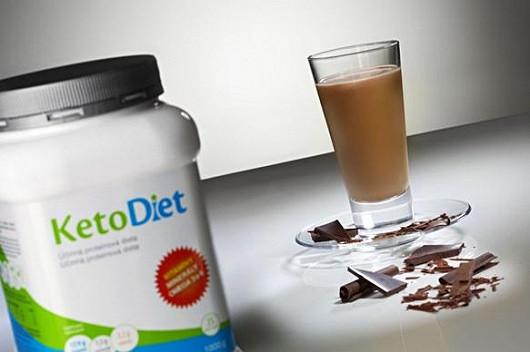 Proteinové nápoje