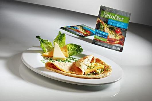 Proteinové omelety