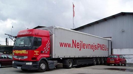 Výhradním dovozcem pneumatik Vredestein zůstává www.NejlevnejsiPNEU.cz!