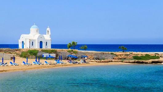Láskyplný Kypr