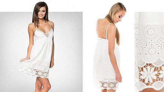 Ty pravé šaty na léto. Nejen pro romantičky!