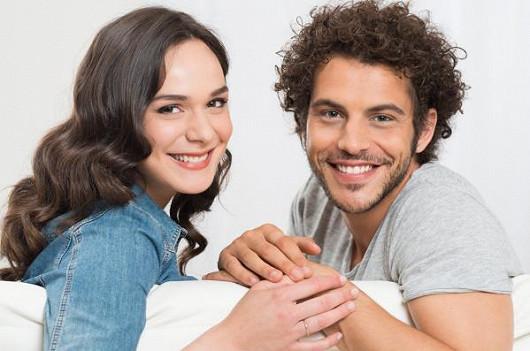 co o vás říká váš profilový obrázek online Dating