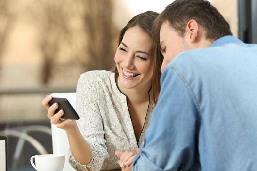 Buďte strůjci svého štěstí! Stačí pár kliků na počítači a můžete najít svoji osudovou lásku!