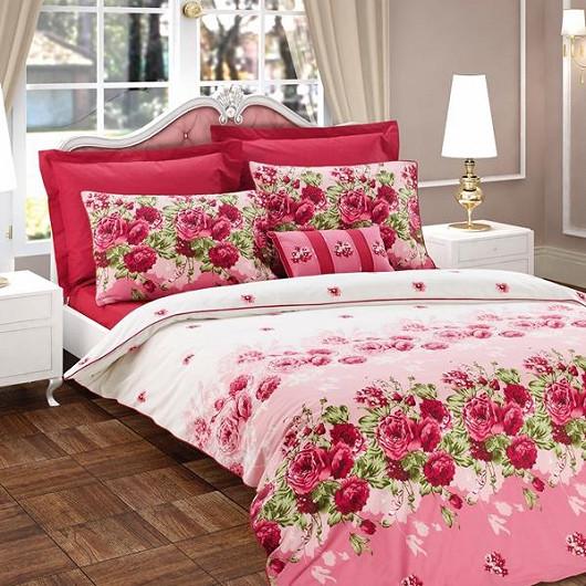 Povlečení nejen pro princezny: nechte rozkvést i svou postel!