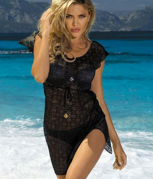 Už jste vyzkoušela plážové šaty?