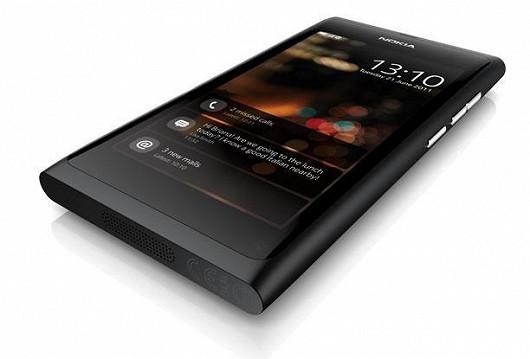 Nokia N9 16GB Black