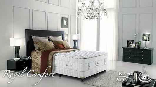 Vytvořte si vlastní design vaší postele