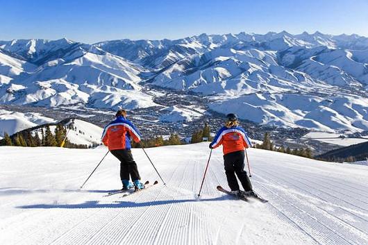 Luxusní wellness pobyt a lyžování v Beskydech