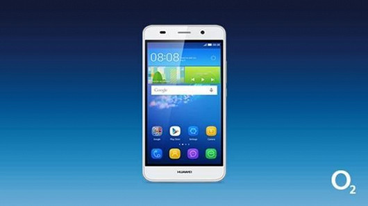 Huawei Y6 se slevou 1000 Kč