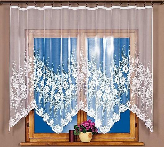 Záclony - nezbytný doplněk do každého interiéru