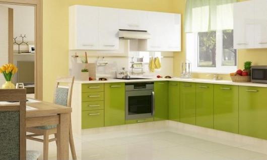 Luxusní kuchyně Platinum nyní se slevami až 30 %!