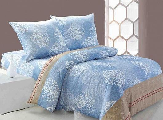 Něžné vzory a jemné barvy: Svěží vítr do vaší ložnice!