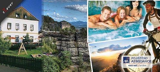 Raději trávíte dovolenou v Česku? Jde to i za polovic!