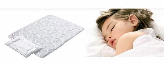 SENNA BABY – luxusní peřinky pro zdravý spánek miminek