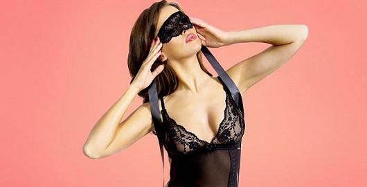 Erotické prádlo: Vaše cesta k sexappealu