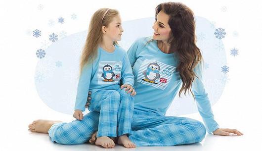 Veselé pyžamo s potiskem: Konečně to pravé pohodlí!