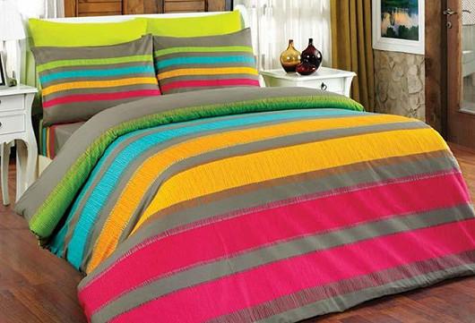 Trendy barvy oživí každou ložnici