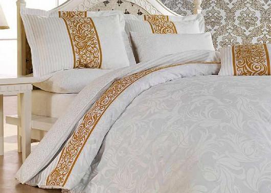 Když chcete vstát s pocitem luxusu…