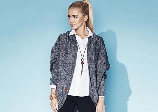 Atypické pletené svetry