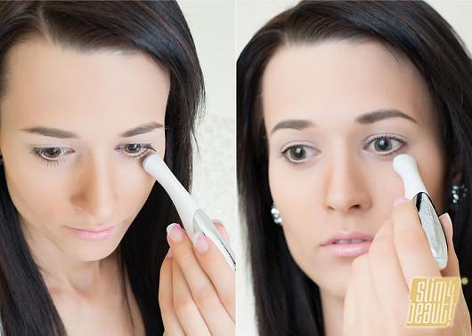 Zbavte se očních vrásek