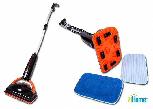 Extra výkonný podlahový mop 21home 1680W