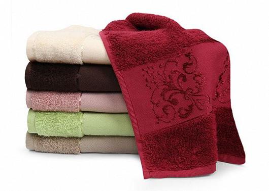 Luxusní bambusové ručníky pro dokonalou koupelnu