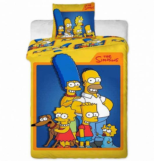 25 let se Simpsons