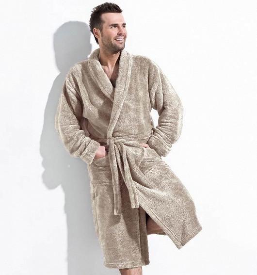 Dokonalý komfort pro každého muže