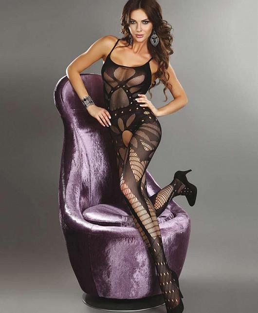 Dráždivé erotické prádlo: Když trávíte svátky ve dvou