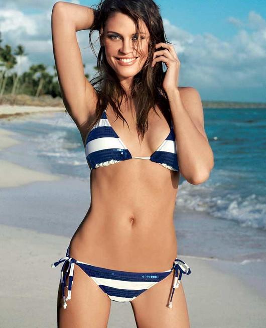 Sexy námořnice: Letos letí pruhy!