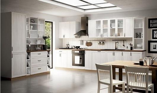 Sektorová kuchyňská linka Royal nyní se slevou 20 %! Sestavte si vlastní kuchyni v moderním venkovském stylu!