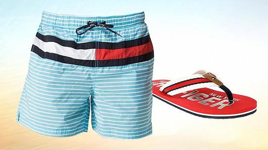 Staň se plážovým playboyem!