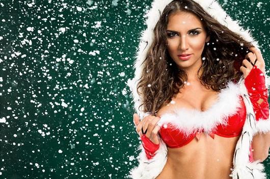 Velká vánoční soutěž, která vám zaručeně zvedne tep!