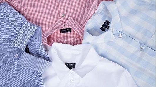 Košile jako základ dámského šatníku