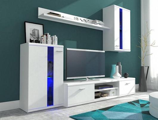 Obývací pokoj, který vám budou všichni závidět. Dotáhněte své bydlení k dokonalosti