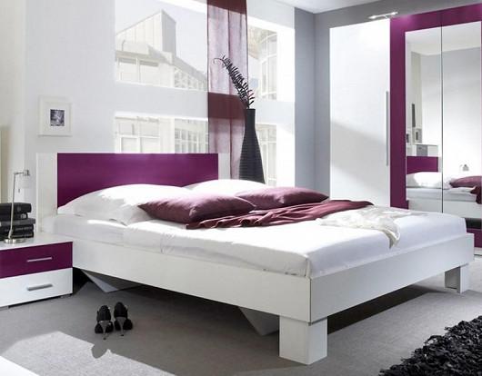 Postel Veronika + 2x noční stolek za cenu 3 999 Kč. Sleva 43 %!