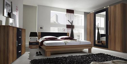 Přitažlivý ložnicový nábytek za neméně přitažlivé peníze!