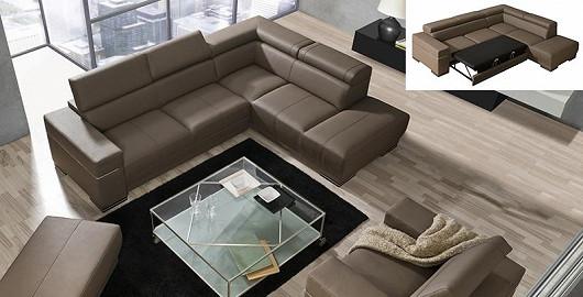 Královna sedacích souprav ve vašem obýváku