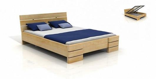 Nejlepší to stejně je na pořádné posteli!
