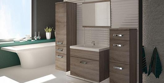 Proměňte svou koupelnu v lázně, ale nezruinujte přitom rodinný rozpočet